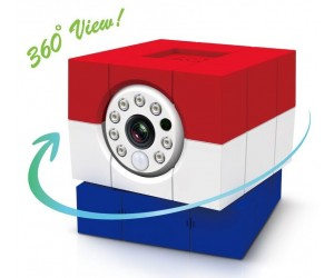 iCam HD 360 Edition