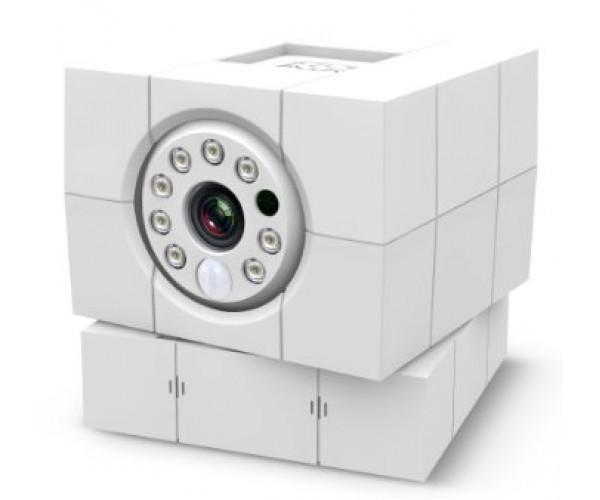 iCam HD Cube Edition